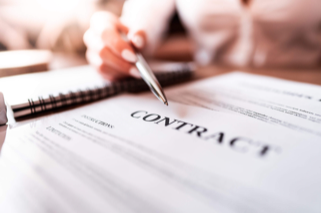 Covid-19 - Commercial contracts