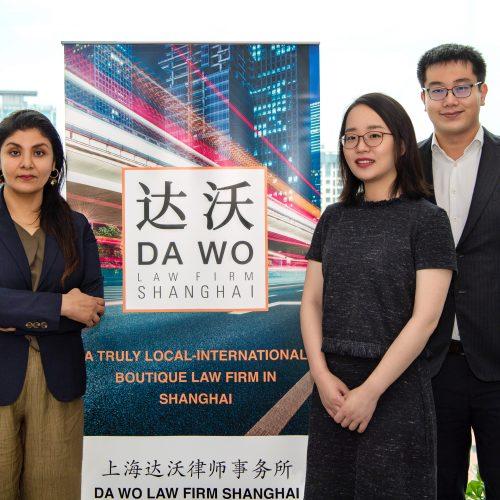 We have three Leiden University Alumni at DaWo Law Firm
