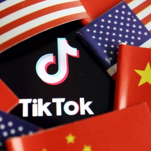 Nathaniel Rushforth comments the TikTok/WeChat Saga