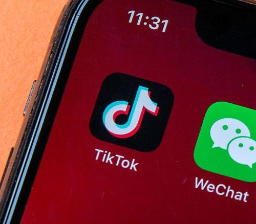 New Chinese rules could complicate a sale of TikTok's US business