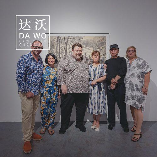 The Art of Li KunWu