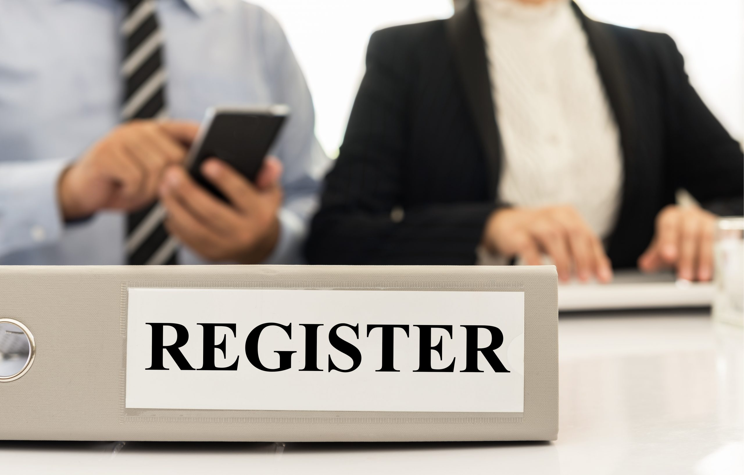 Administrative Regulations on the Registration of Market Entities (Part I)